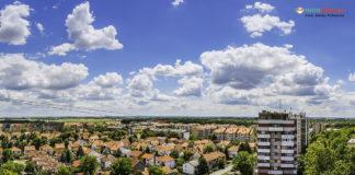 Sombor panorama