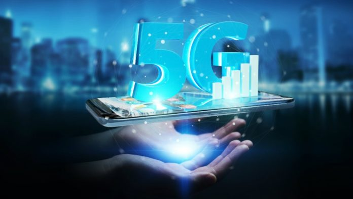 5g internet Srbija