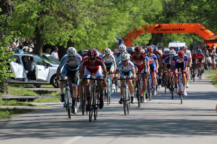 Trofej Sombora biciklizam