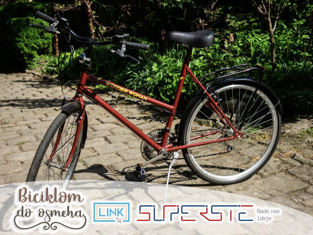 Aukcija bicikala Sombor