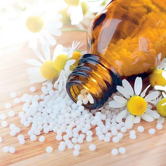 homeopatija kod dece