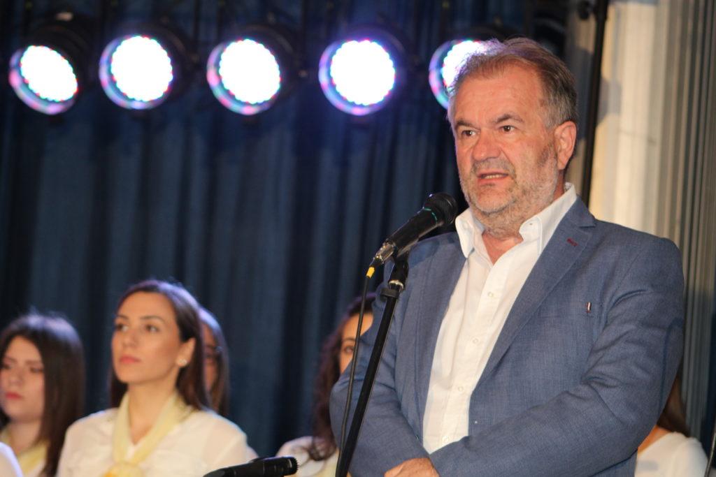dekan prof. dr Željko Vučković