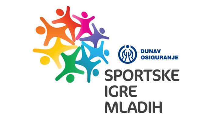 Sportske igre mladih Sombor