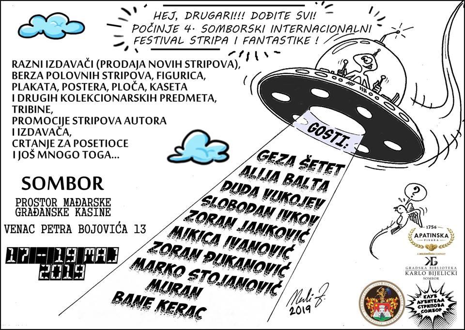 festival stripa Sombor