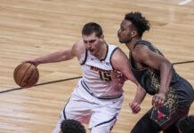 Denver Nuggets at Chicago Bulls