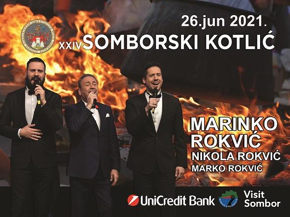 Somborski kotlic 2021