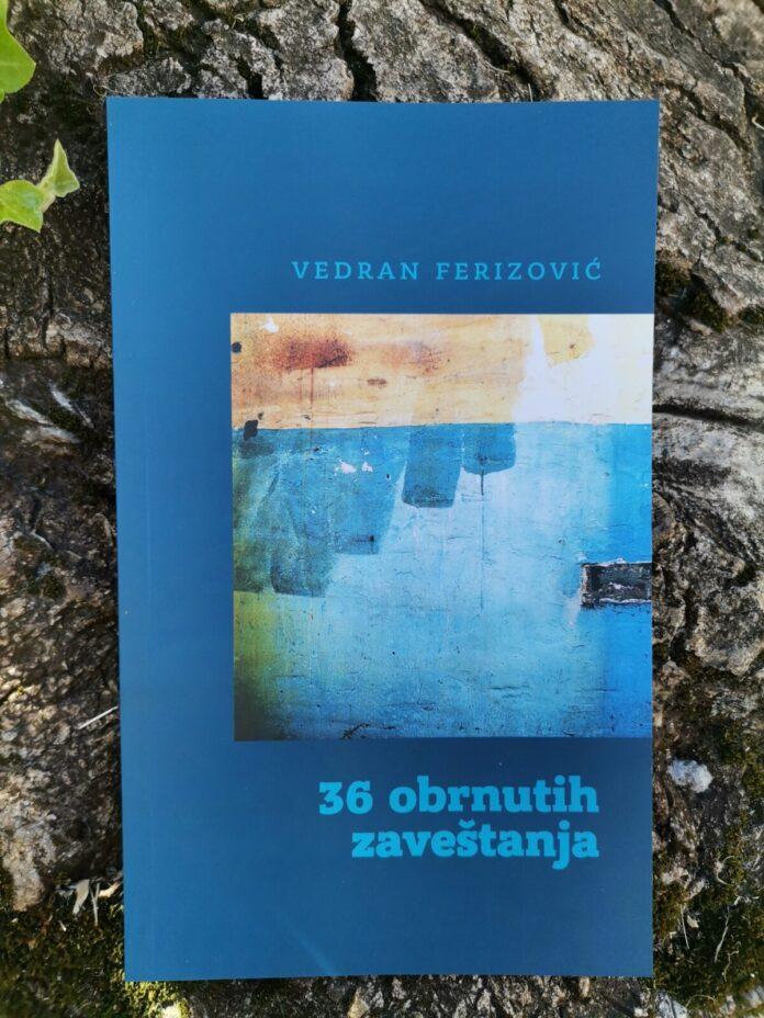 Vedran Ferizovic pesme
