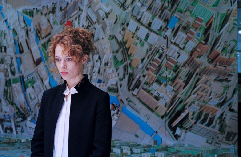 UNDINE Paula Beer, Fotograf Christian Schulz, (c) Schramm Film