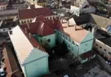 Tehnicka Skola Sombor