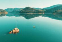 Tara_Zaovinsko_jezero_Srbija