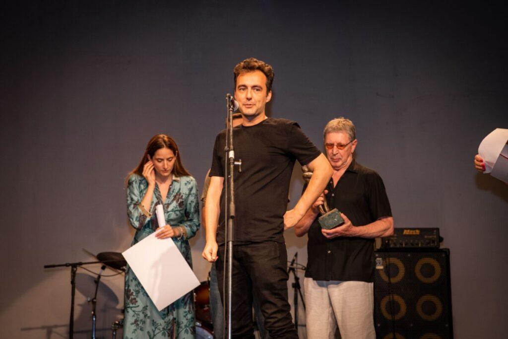 Ivan Ikic_Somborski filmski festival