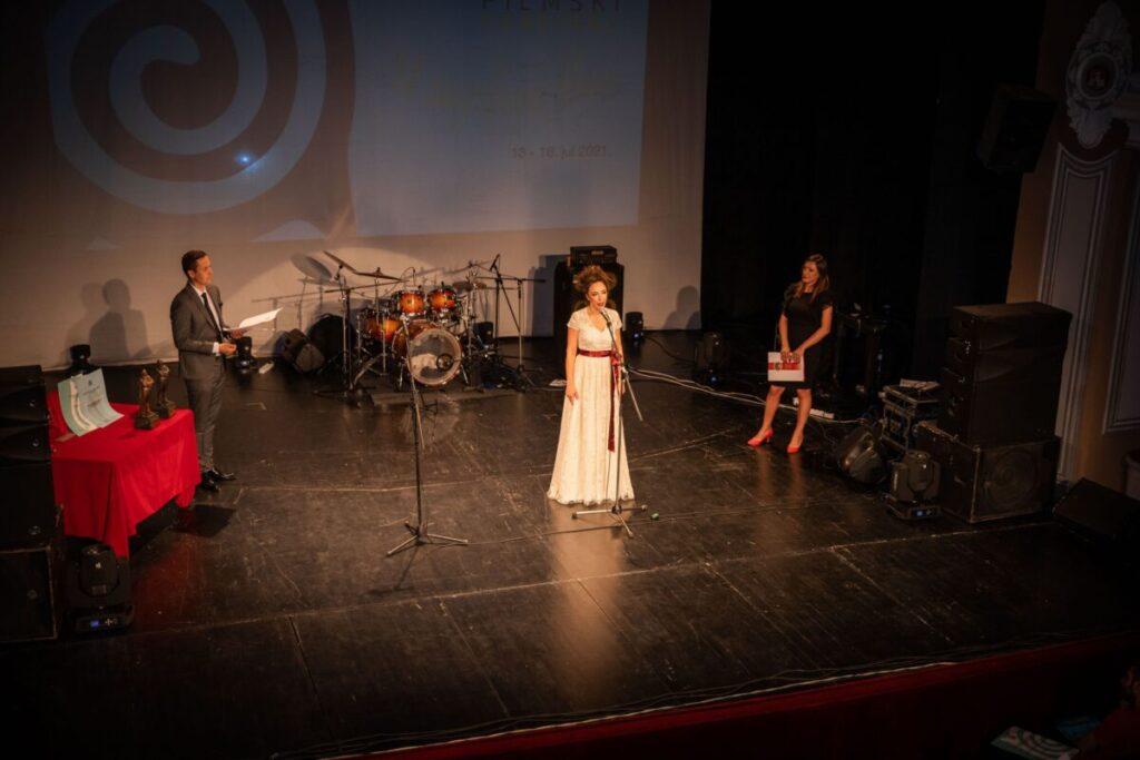 Vesna Sasic_Somborski filmski festival
