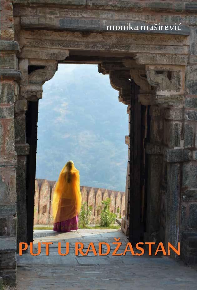 Put u Radžastan